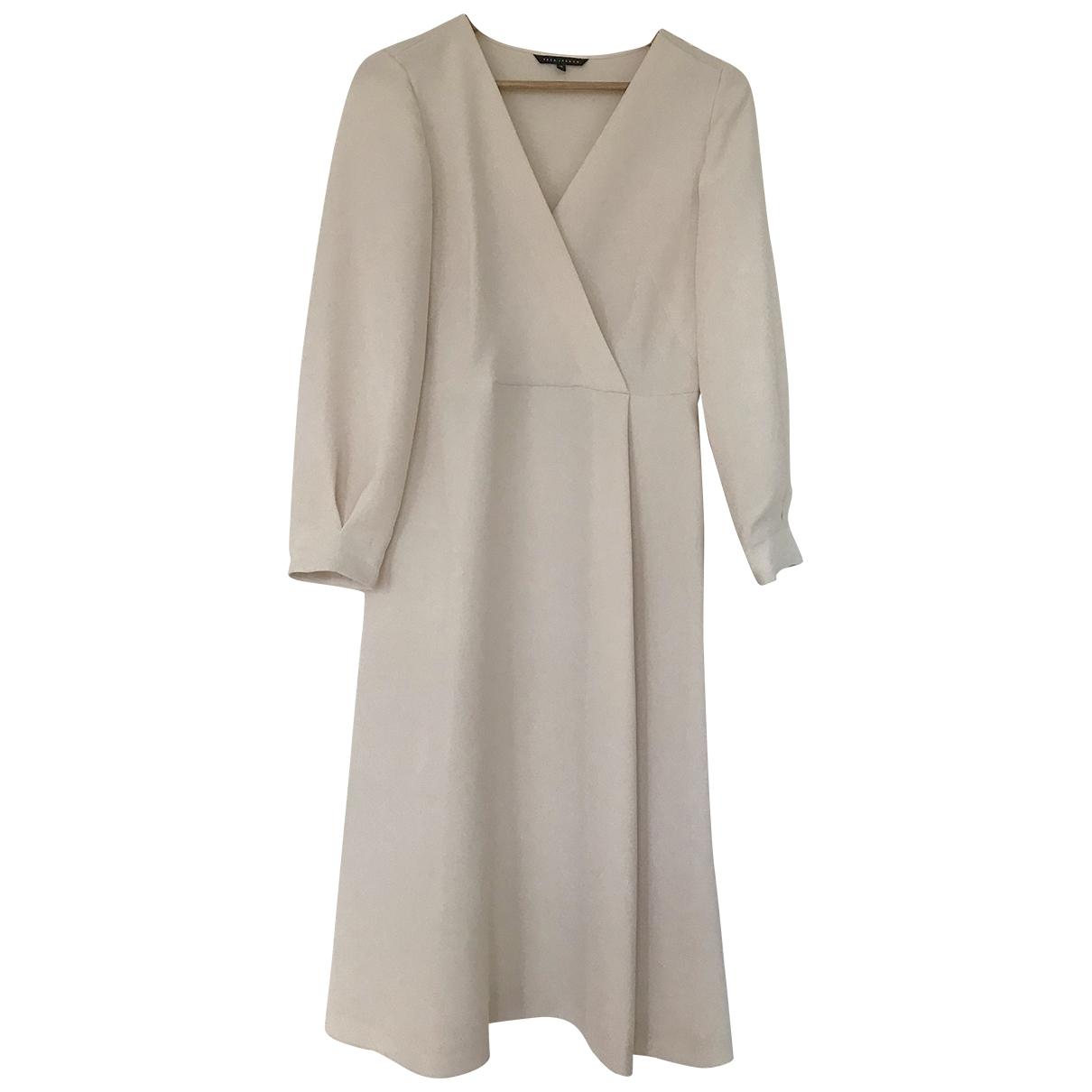 Maxi vestido Tara Jarmon