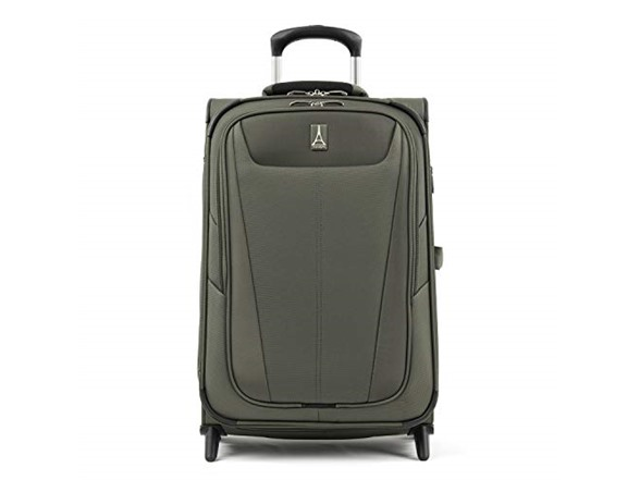 Travelpro Maxlite 5-softside Luggage- Carry-on, 22