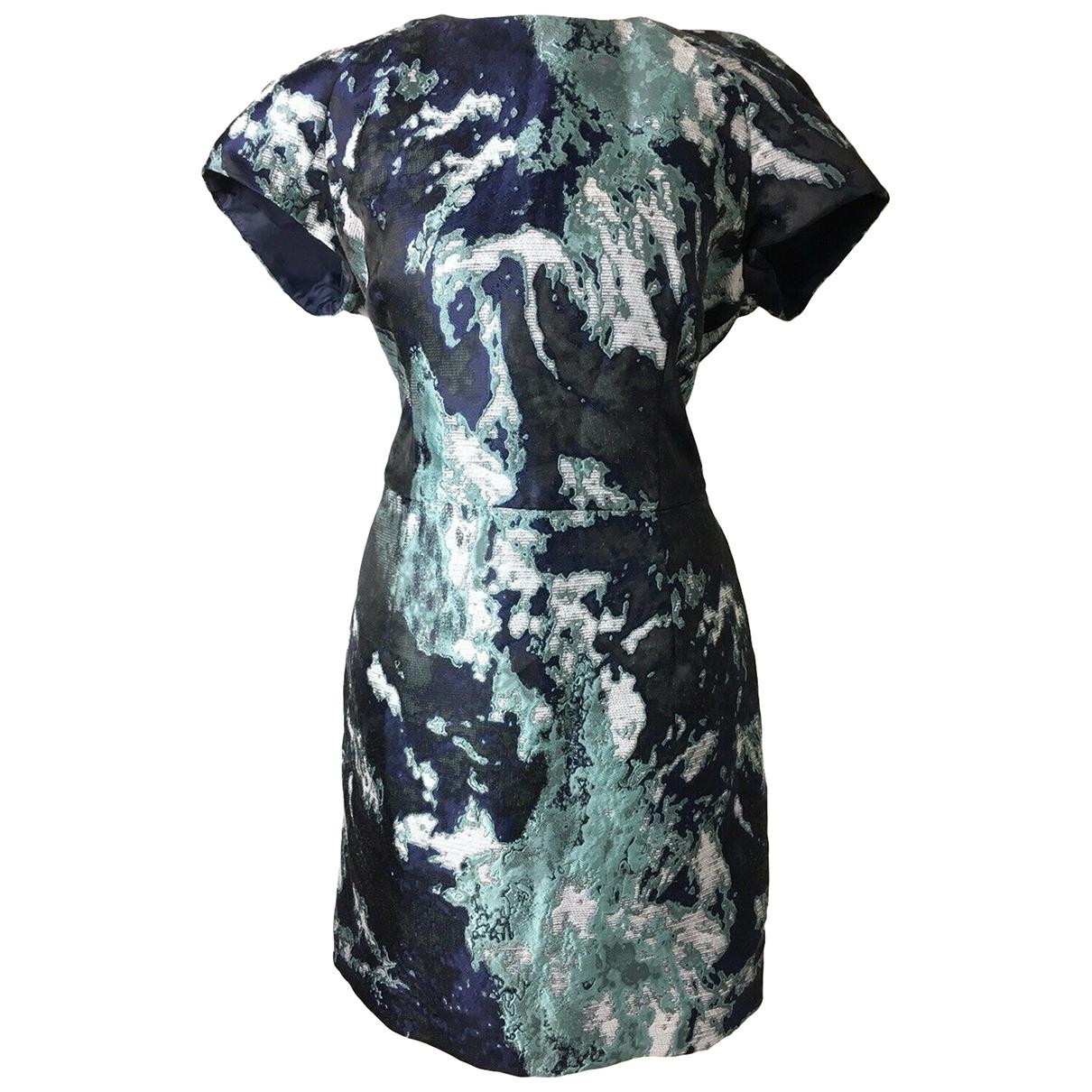 Zara \N Metallic dress for Women L International