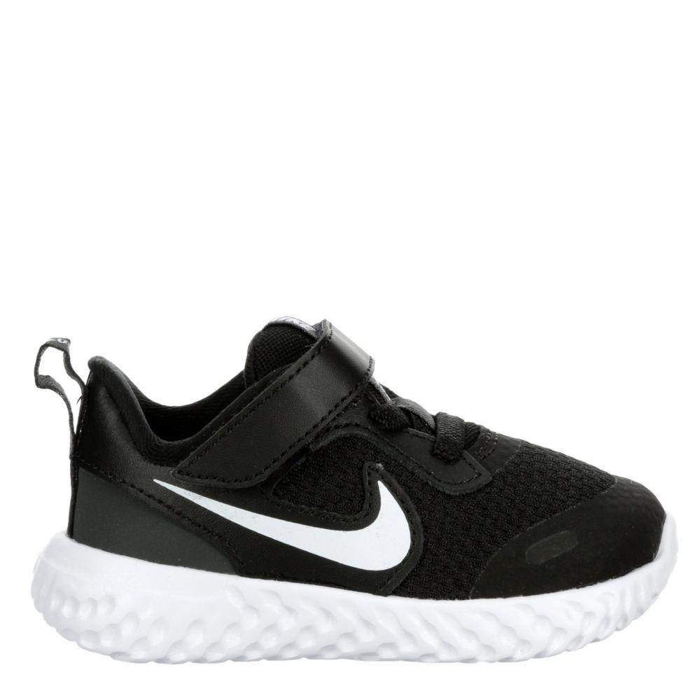 Nike Boys Infant Revolution 5 Running Shoes Sneakers