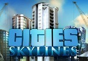 Cities: Skylines CN Steam CD Key