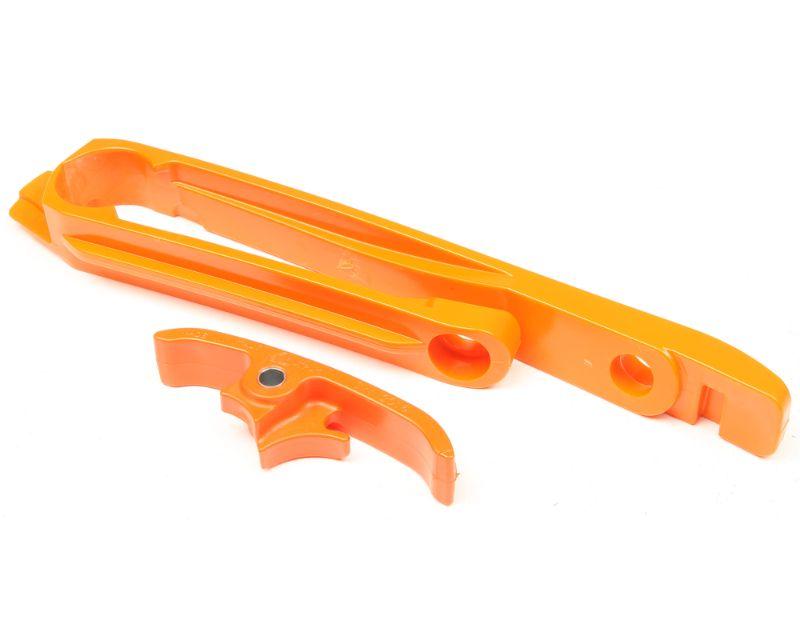 Acerbis 2630755226 Chain Slider Orange KTM EXCF250 17-19