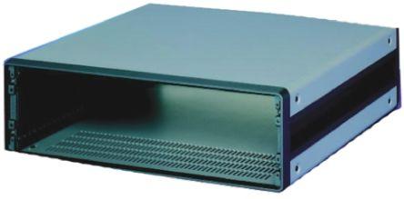 nVent – Schroff CompacPRO 4U Server Cabinet 191.6 x 364 x 331mm, Grey