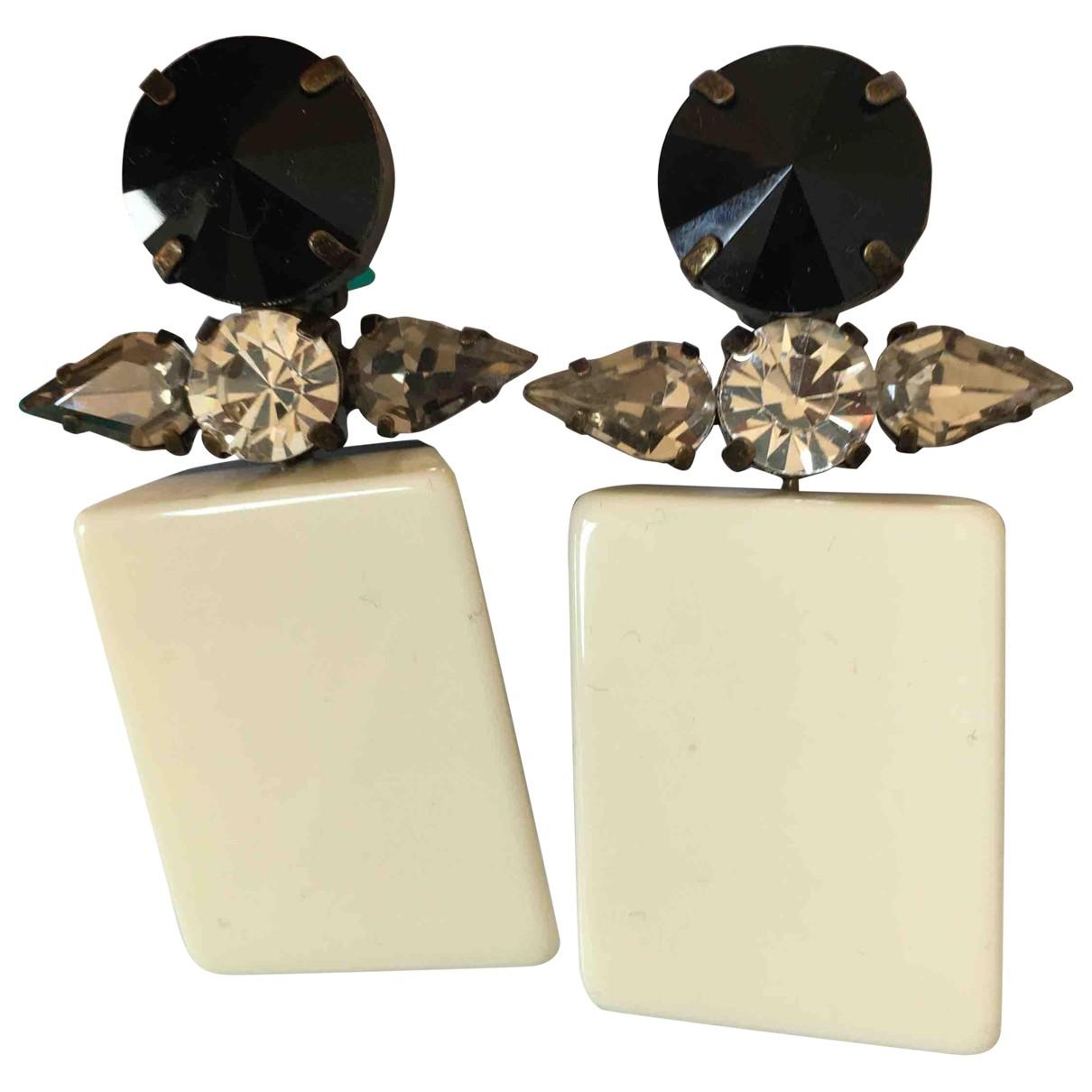 Marni For H&m \N White Jewellery set for Women \N