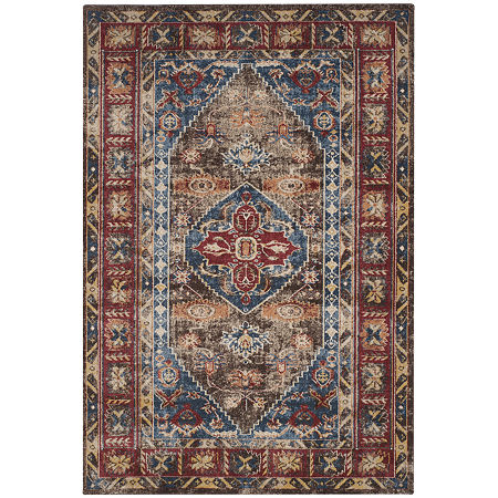 Safavieh Lily Traditional Rug, One Size , Brown