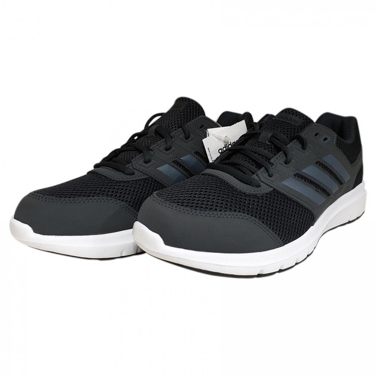 Adidas \N Sneakers in  Anthrazit Leinen