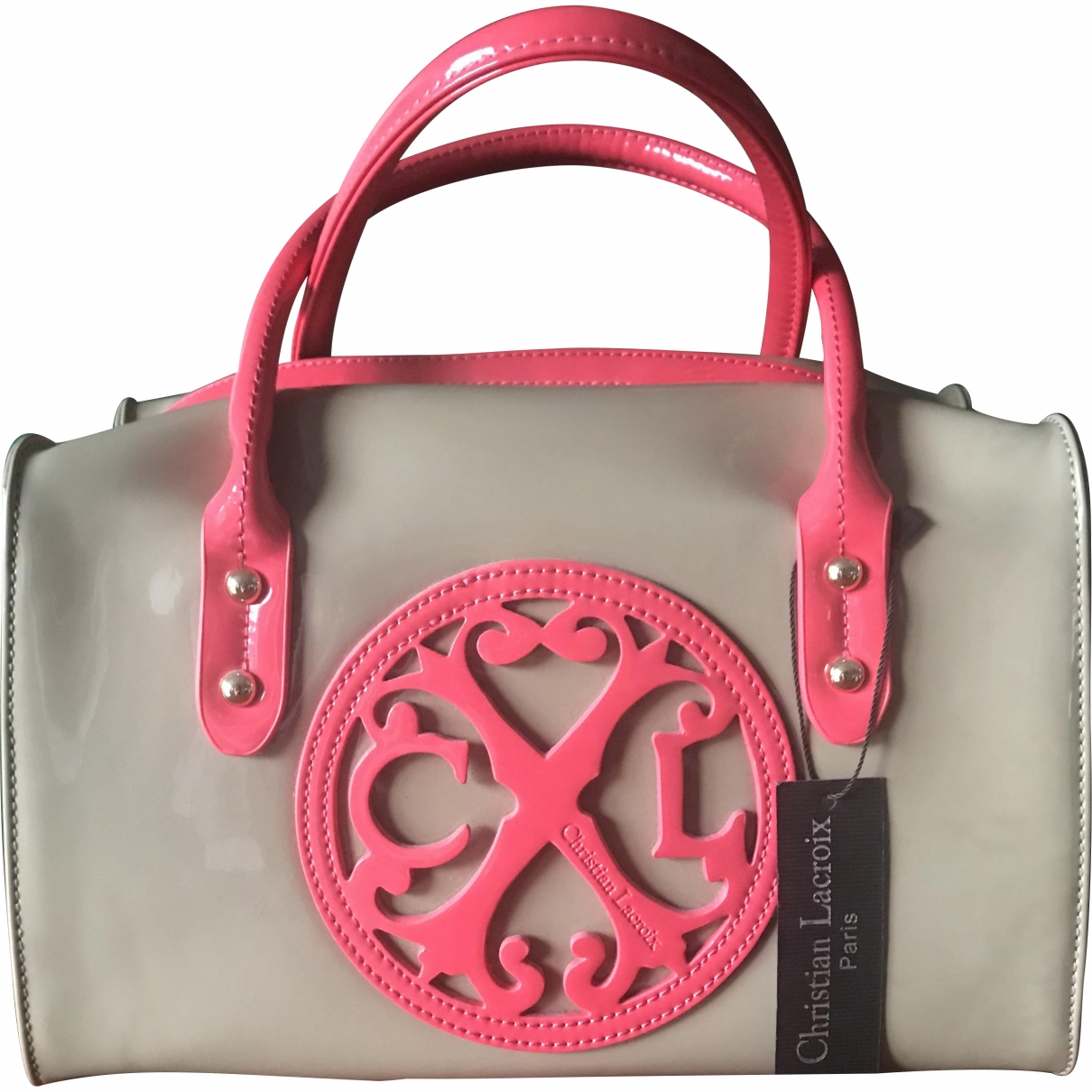 Christian Lacroix \N handbag for Women \N
