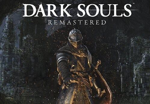 Dark Souls: Remastered EU Nintendo Switch CD Key