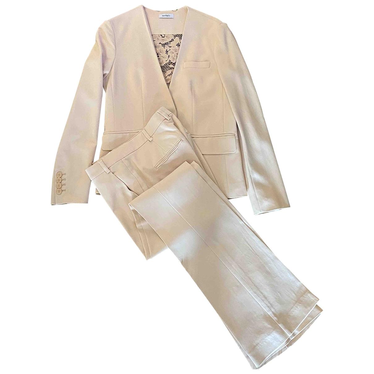 Max & Co \N Beige jacket for Women S International