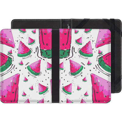 tolino shine eBook Reader Huelle - Watermelon Crush von Mukta Lata Barua