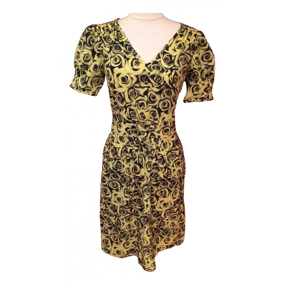 Agnes B. \N Kleid in  Bunt Baumwolle