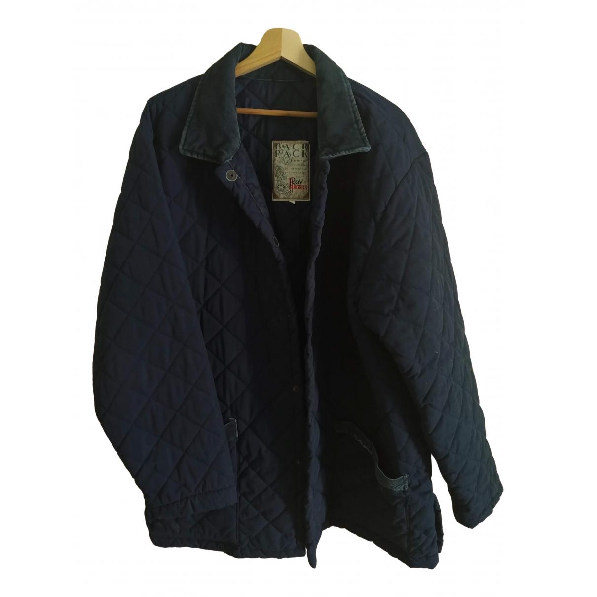 Roy Roger's \N Blue jacket  for Men XL International