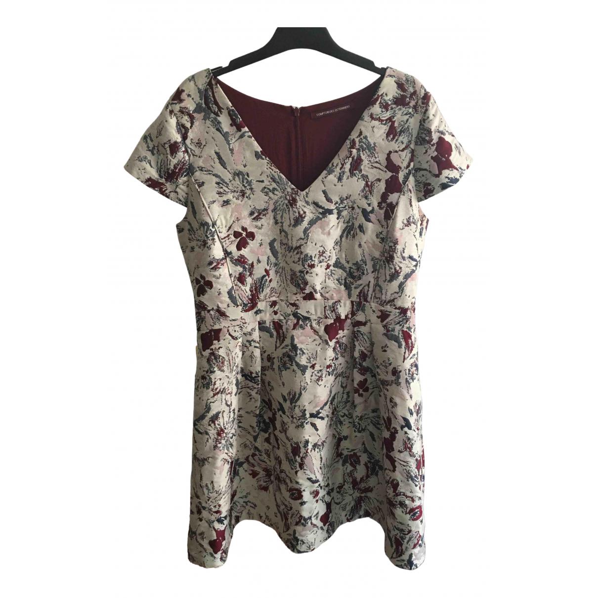 Comptoir Des Cotonniers - Robe   pour femme - multicolore