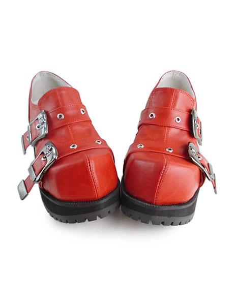 Milanoo Special Lolita Heels Chic Shoes