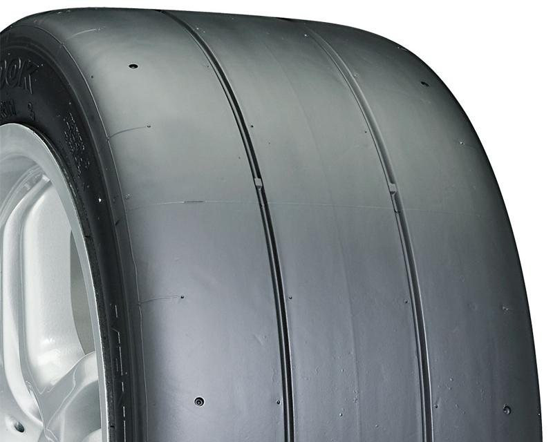 Hankook DT-10735 Z214 Autocross Tires 225/45/17 91Z Blk
