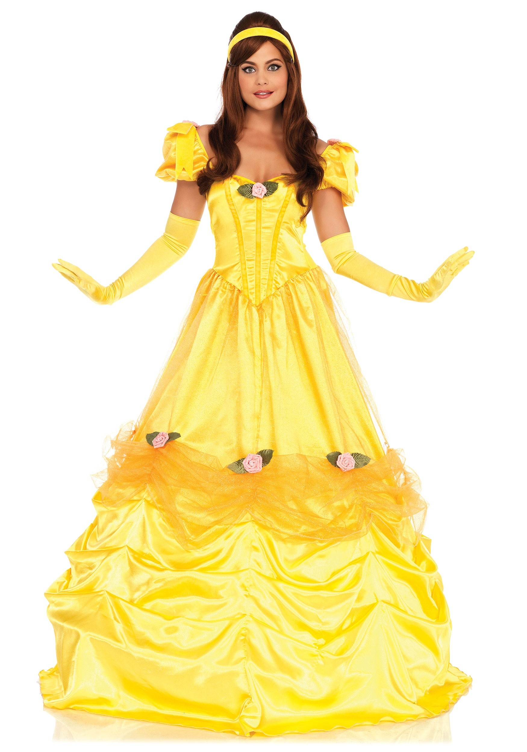 Women's Bell of the Ball Costume | Princess Costumes