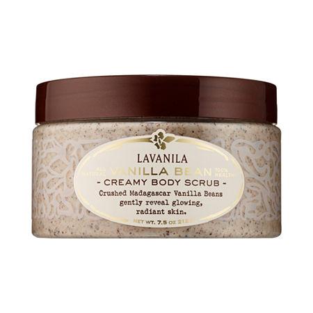 LAVANILA Vanilla Bean Creamy Body Scrub, One Size , No Color Family