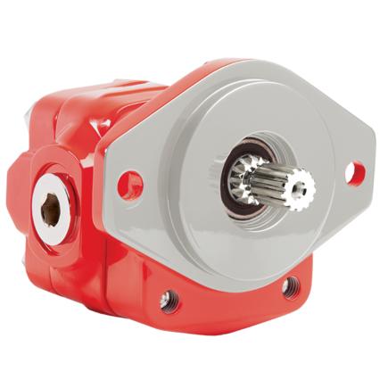 Muncie Power Products 97022APB1 - Muncie Pump