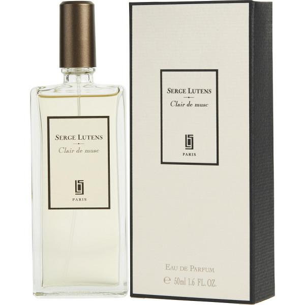 Clair De Musc - Serge Lutens Eau de parfum 50 ML