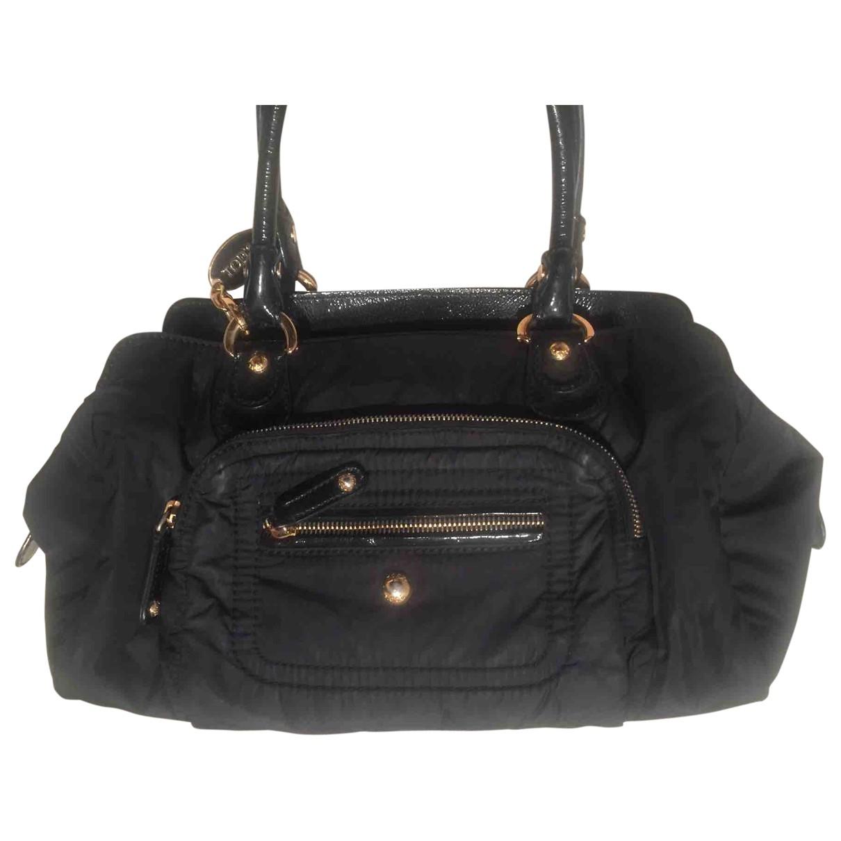 Tods \N Handtasche in  Schwarz Synthetik