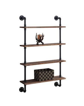 Anacortes 621140 Four Shelf