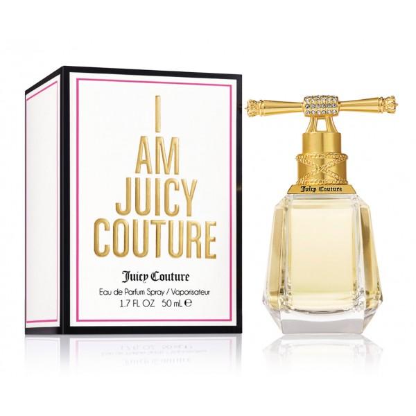 I Am Juicy Couture - Juicy Couture Eau de Parfum Spray 50 ML