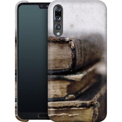 Huawei P20 Pro Smartphone Huelle - Ordnung Ist Das Halbe Wohnen von Marie-Luise Schmidt