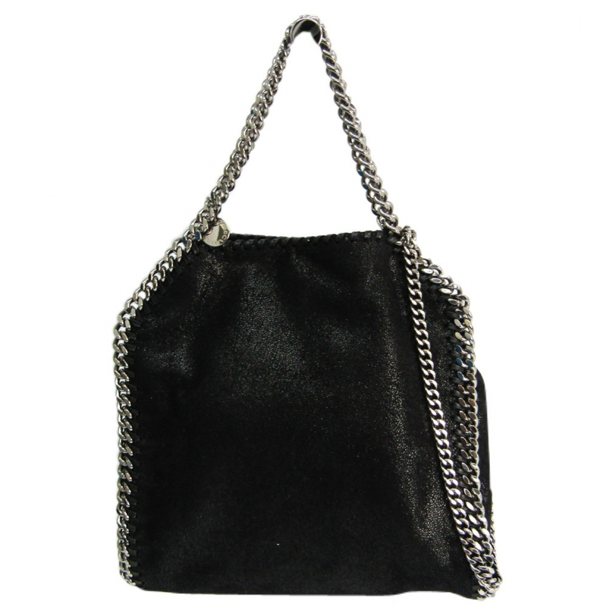 Stella Mccartney N Black handbag for Women N