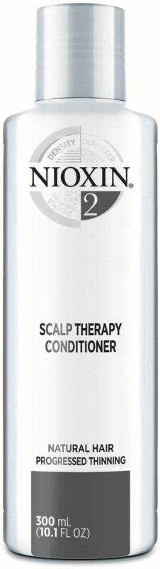 Scalp Therapy Conditioner, System 2 (Fine/Progressed Thinning, Natural Hair) - 10.1oz