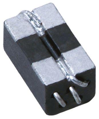 Wurth Elektronik Ferrite Bead, 8 x 5 x 4.6mm (SMD), 416Ω impedance at 100 MHz (10)
