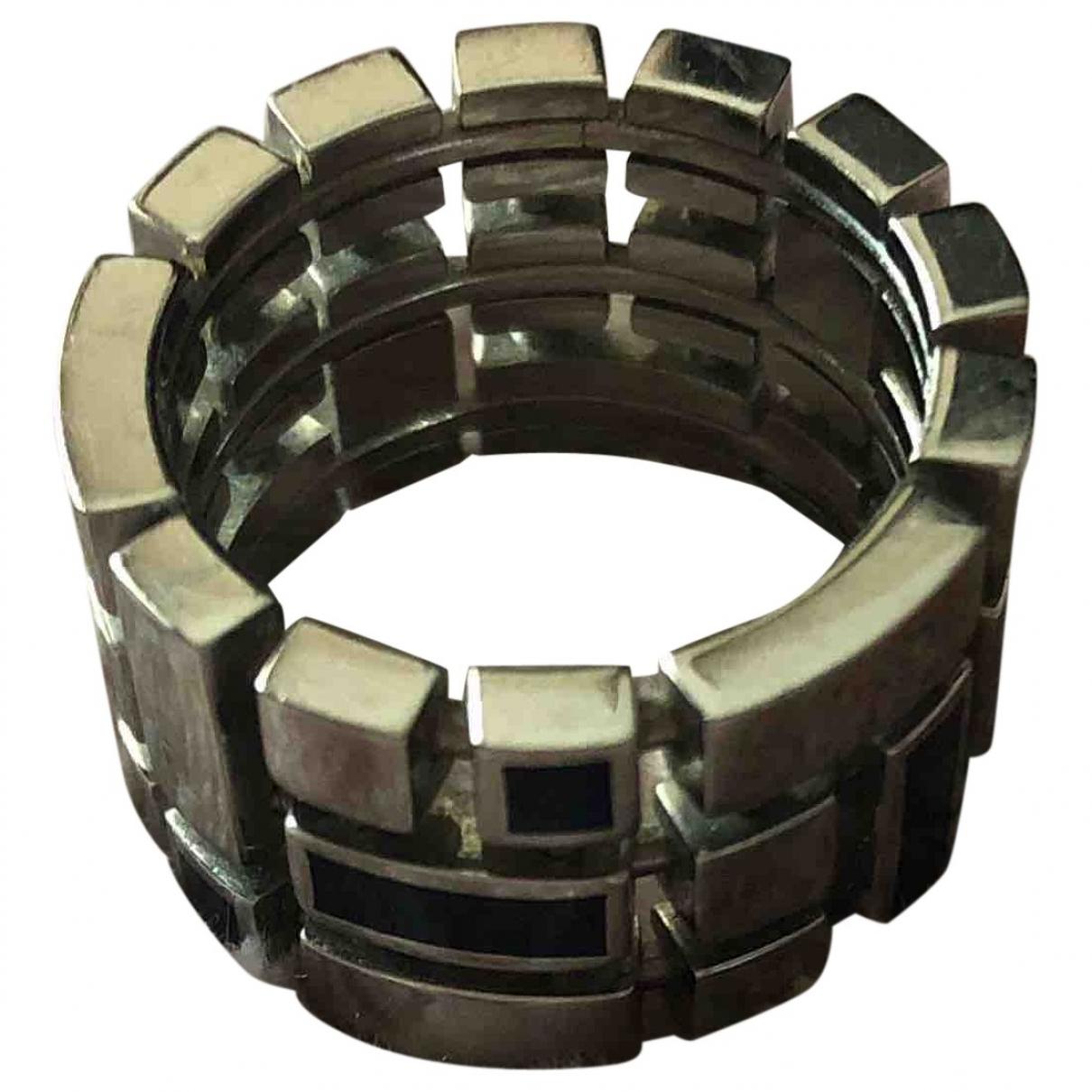 Swatch - Bague   pour femme en acier - metallise