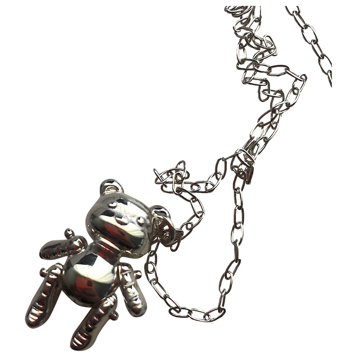 Ambush \N Silver Silver necklace for Women \N