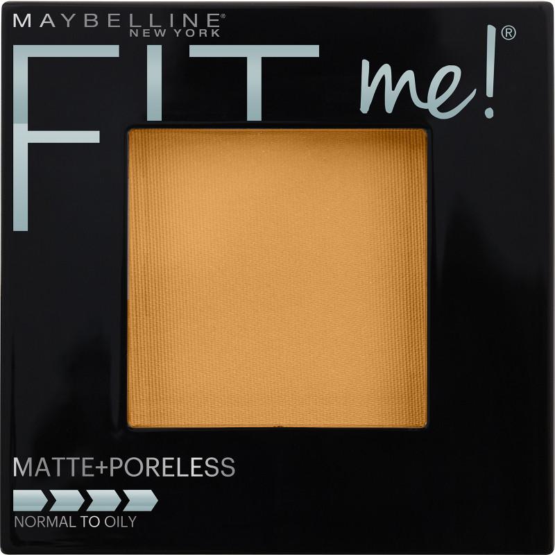 Fit Me Matte + Poreless Powder - Toffee