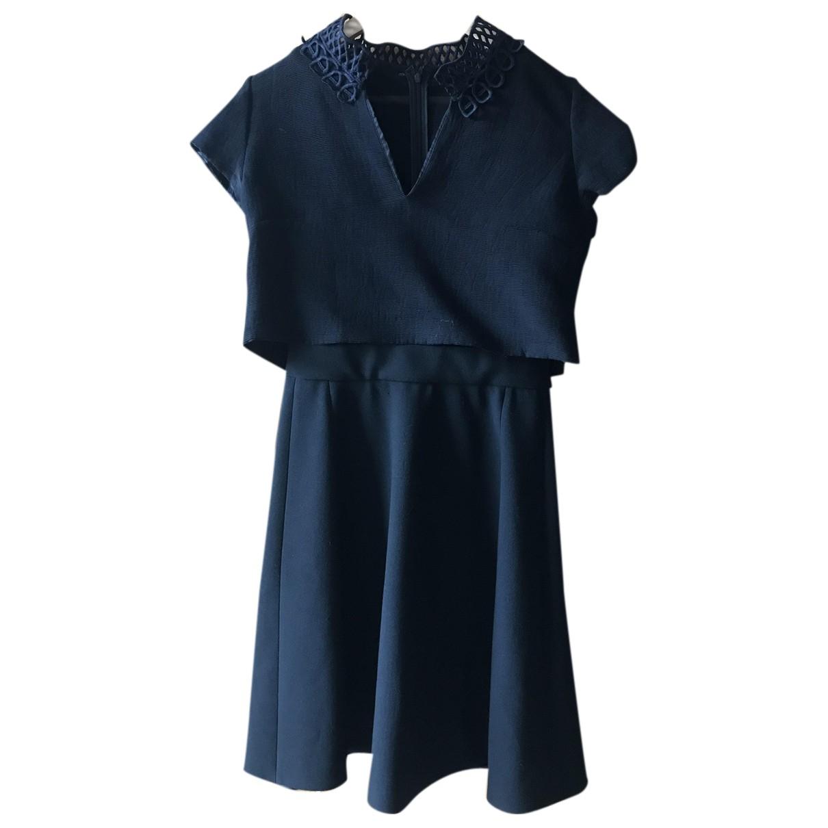 Maje N Black dress for Women 3 0-5