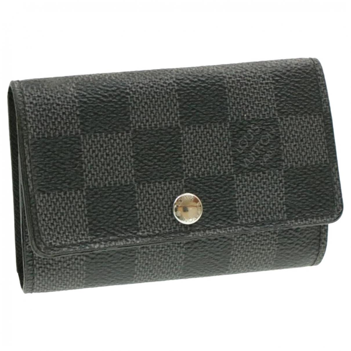 Louis Vuitton - Foulard   pour femme - noir