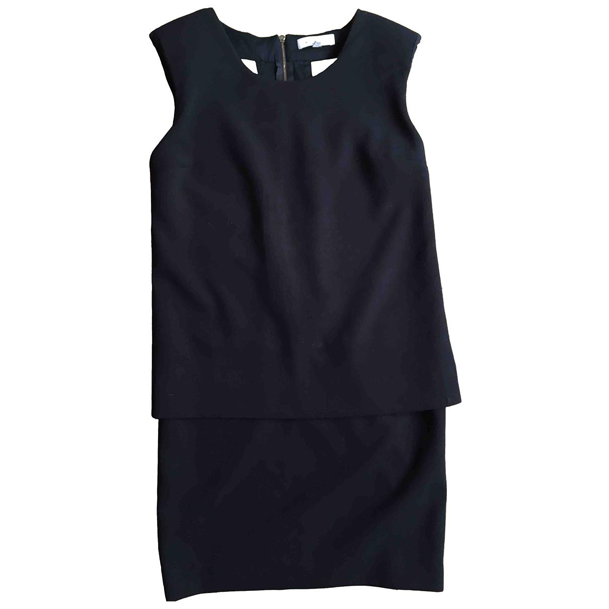 Sandro \N Black dress for Women 40 IT