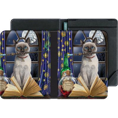 tolino vision 2 eBook Reader Huelle - Hocus Pocus von Lisa Parker