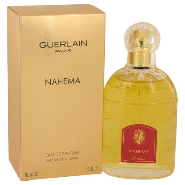 Nahema - Guerlain Eau de parfum 100 ML