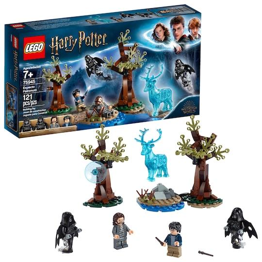 Lego® Harry Potter™ Expecto Patronum | Michaels®
