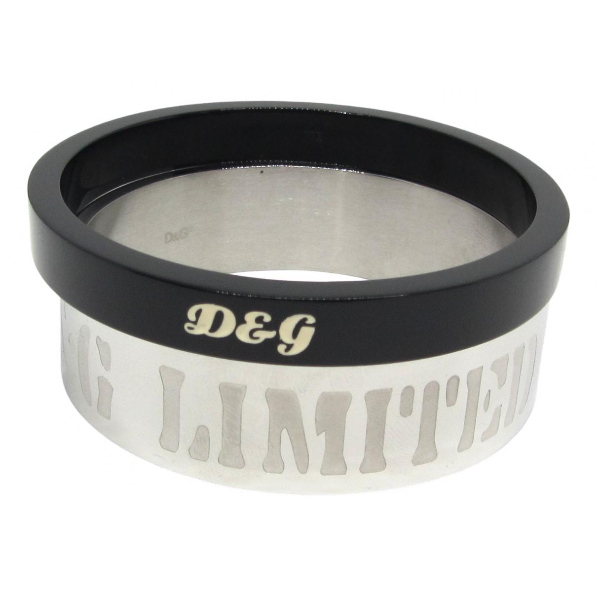 Dolce & Gabbana \N Armband in Metall