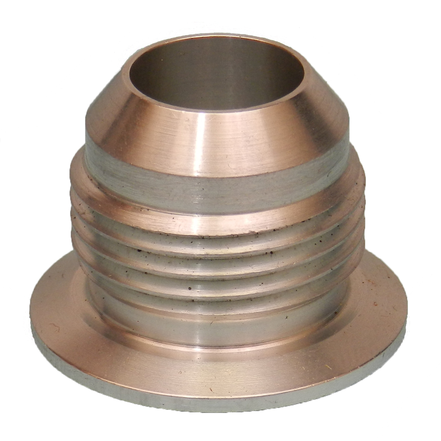 Fitting Weld -4 AN Male