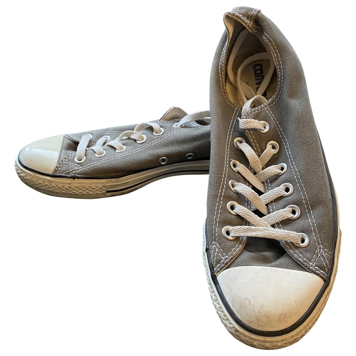 Mocasines Converse
