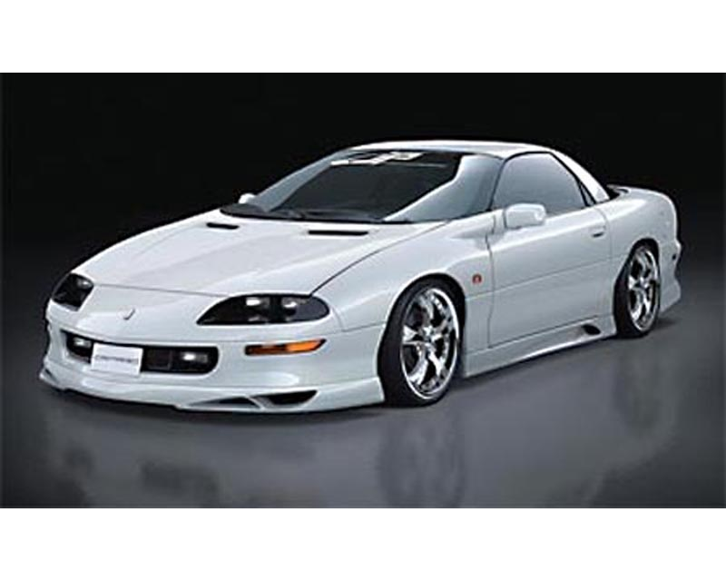 JP Side Skirts Chevrolet Camaro 93-04