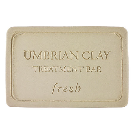 Fresh Umbrian Clay Purifying Treatment Bar, One Size , No Color Family