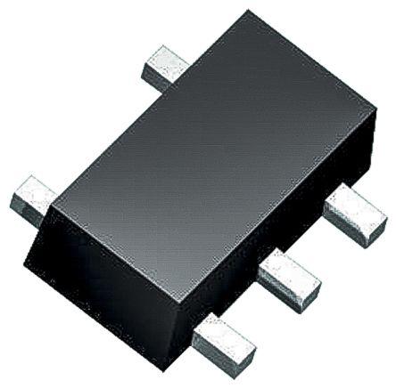 ROHM BD5235G-TR, Voltage Detector 5-Pin, SSOP (25)