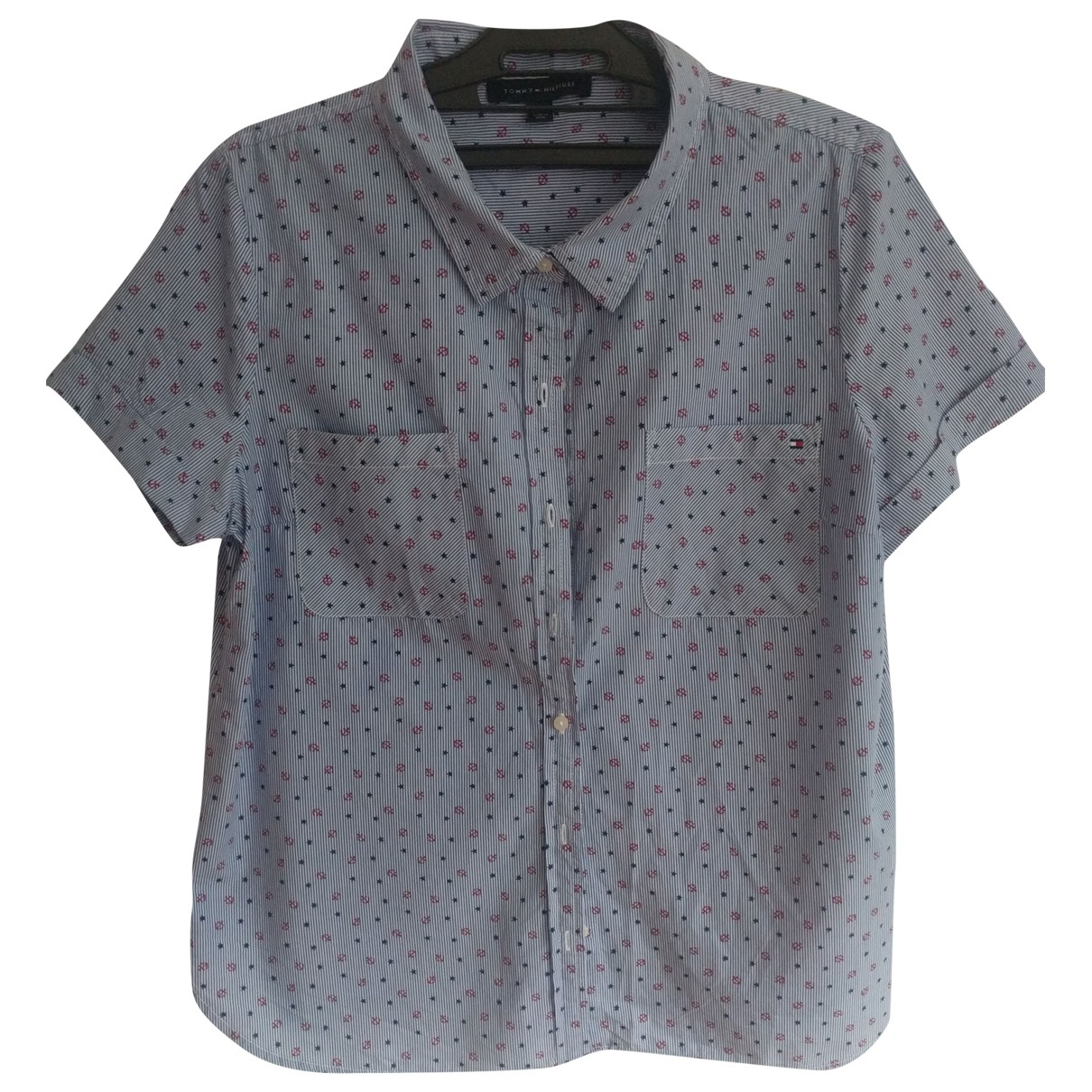 Tommy Hilfiger \N Cotton  top for Women 44 FR