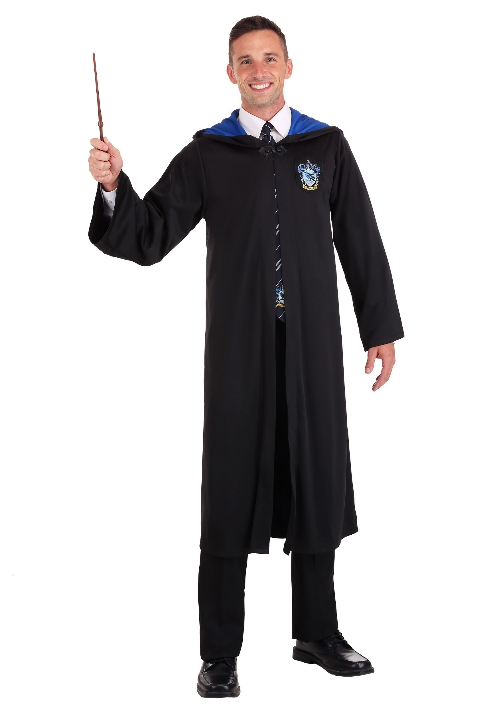 Harry Potter Ravenclaw Adult Robe