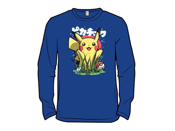 Pika-boo! T Shirt
