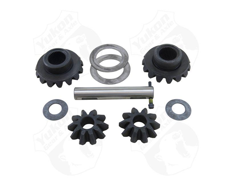 Yukon Gear & Axle YPKF10.25-S-35 Yukon Standard Open Spider Gear Kit For 10.25 Inch & 10.5 Inch Ford With 35 Spline Axles