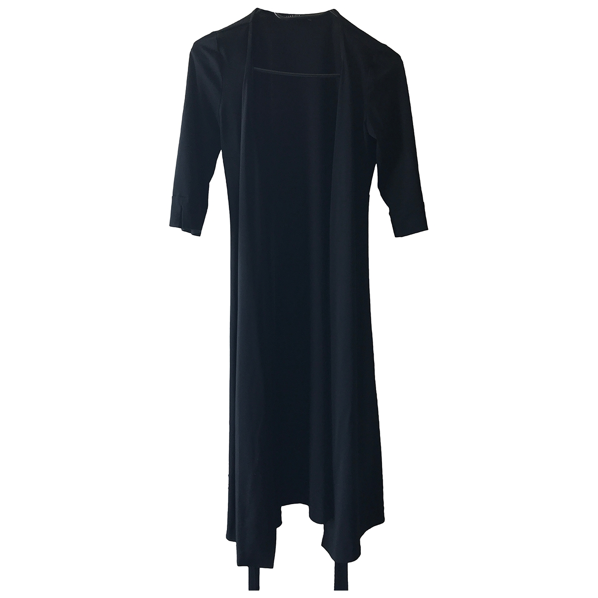 Non Signé / Unsigned \N Black dress for Women 40 IT